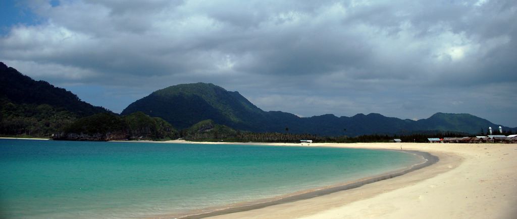 Aceh Indonesia Beaches