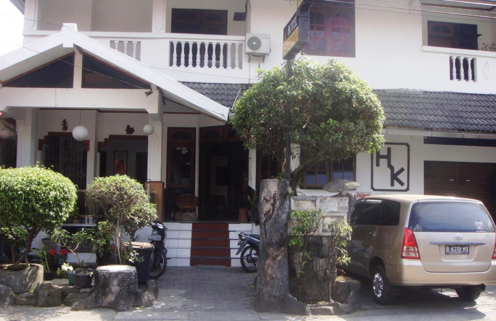 Yogyakarta Indonesia Tours