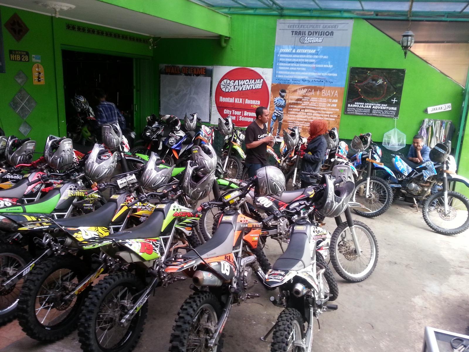 East Java Indonesia Tours