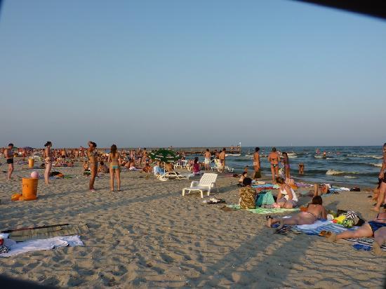 Tulcea County Romania Beaches