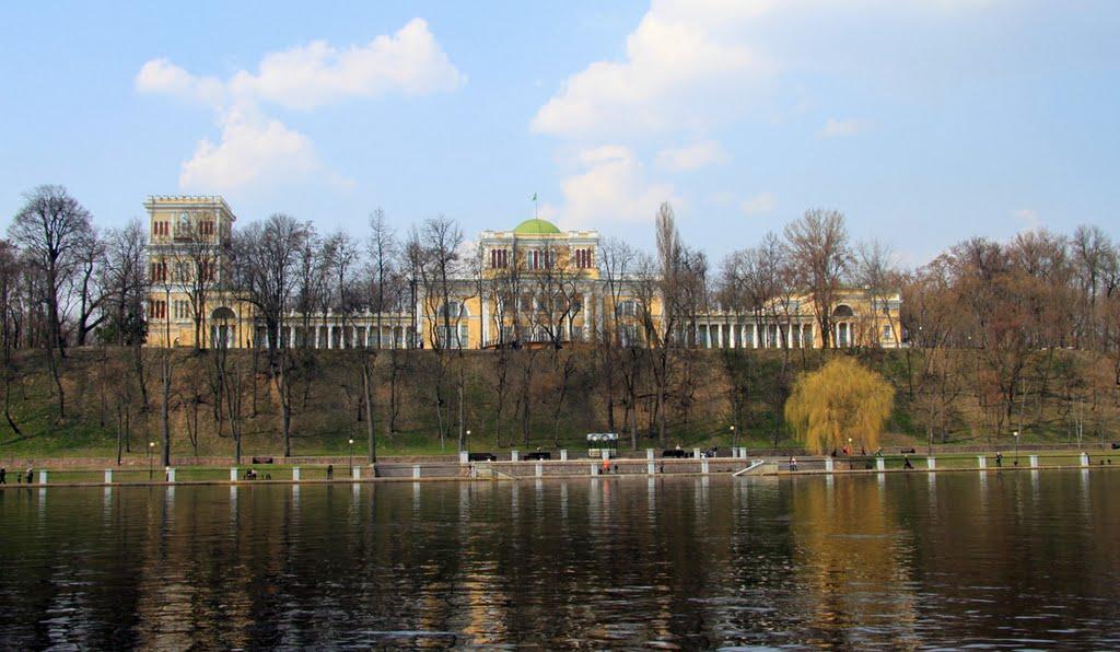 Belarus Palace