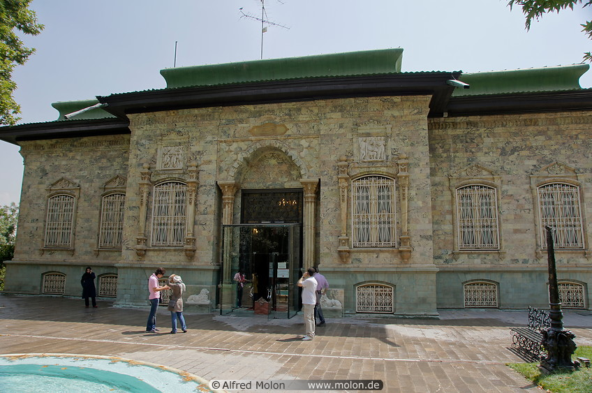 Iran Palace