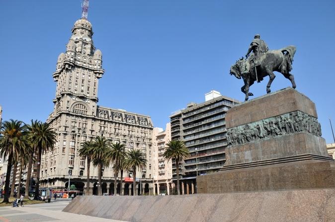Uruguay Winery Trips