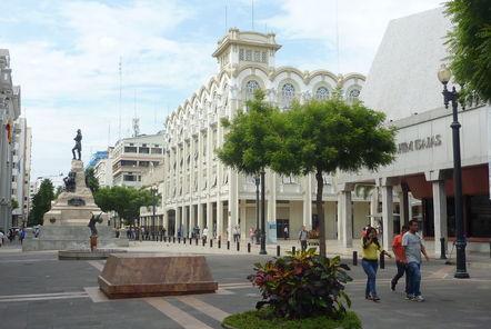 Guayaquil Ecuador Tours