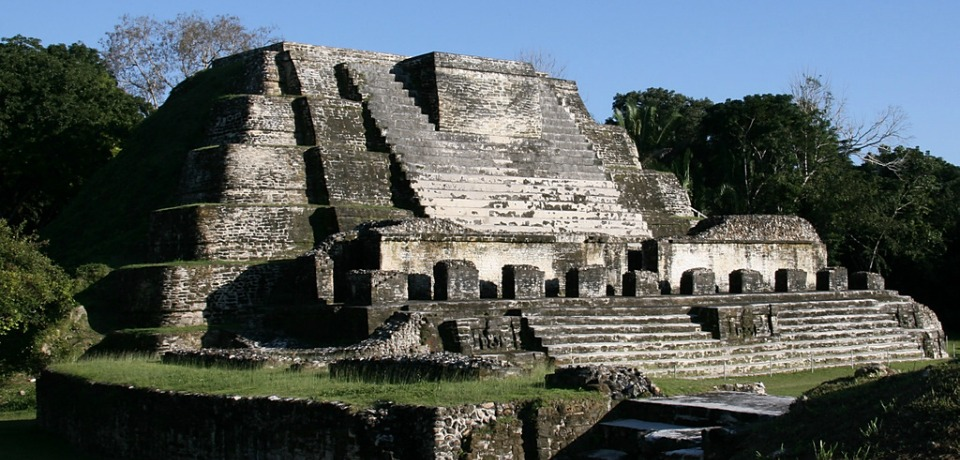 Belize Tours