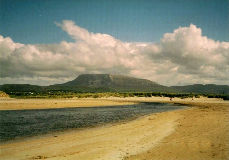Ireland Beaches