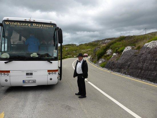 County Carlow Ireland Tours