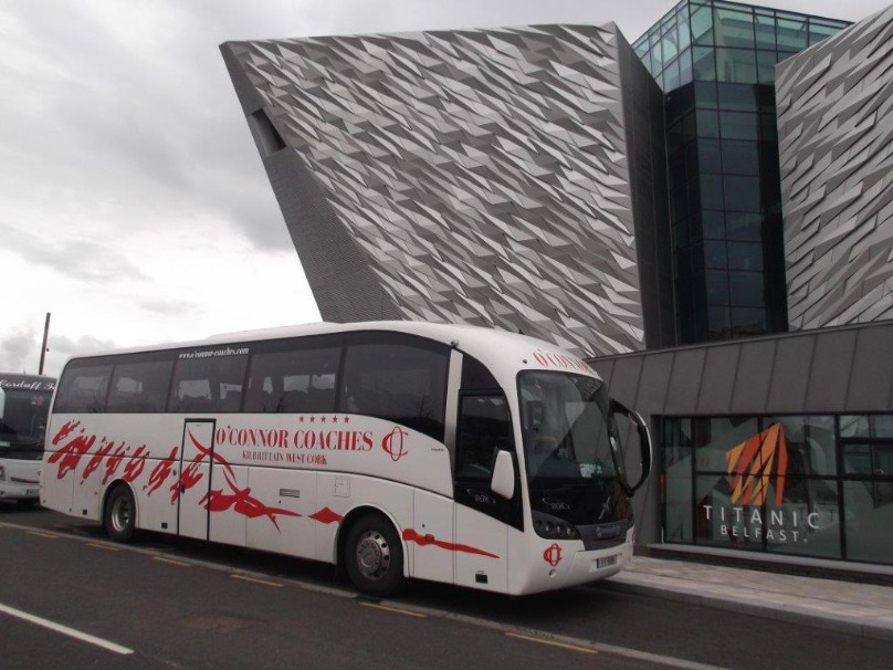 County Offaly Ireland Tours