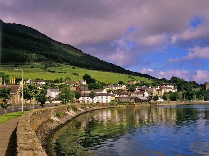 County Louth Ireland Tours