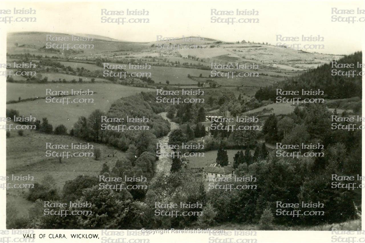 County Wicklow Ireland Tours