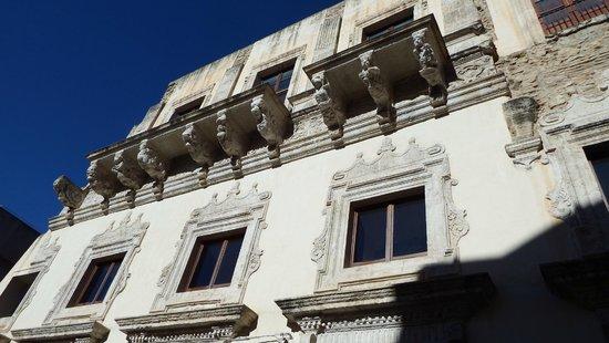 Italy Palace