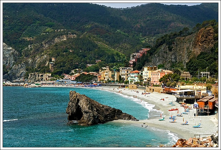 Italy Boat Trips