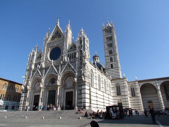 Italy Walks
