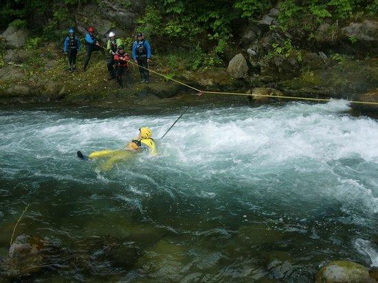 Italy Kayak