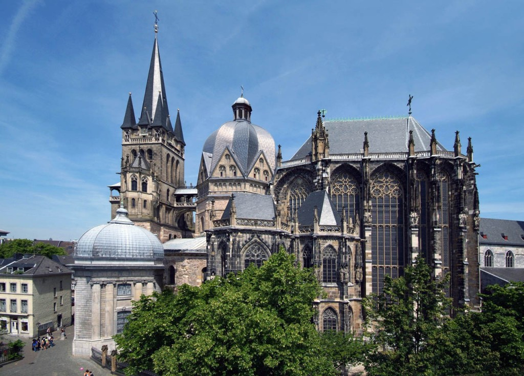 Europe Cathedral