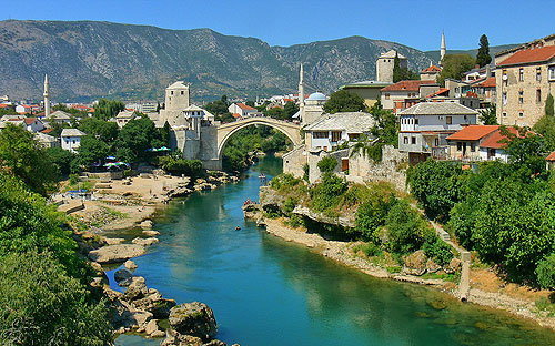 Bosnia and Herzegovina Tours