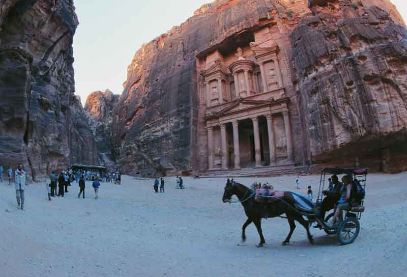 Amman Jordan Tours