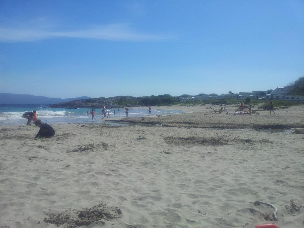 Waterville Europe Beaches