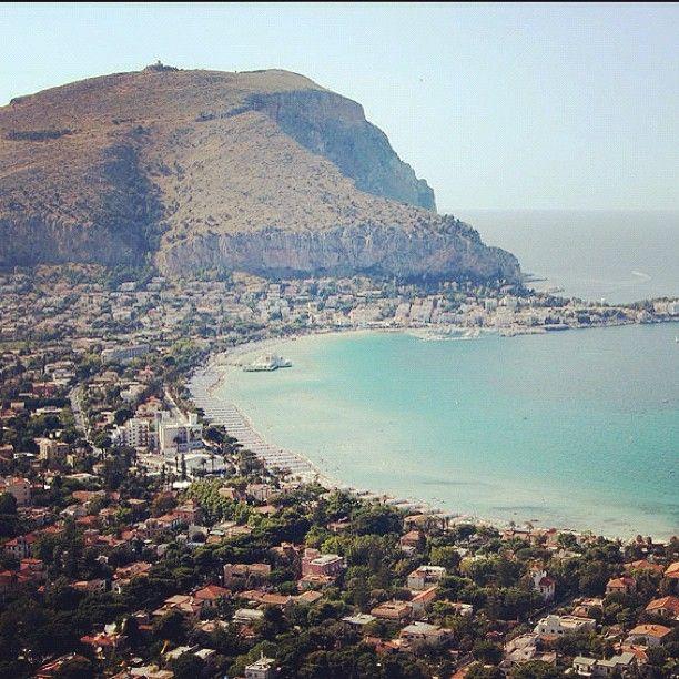Palermo Europe Beaches