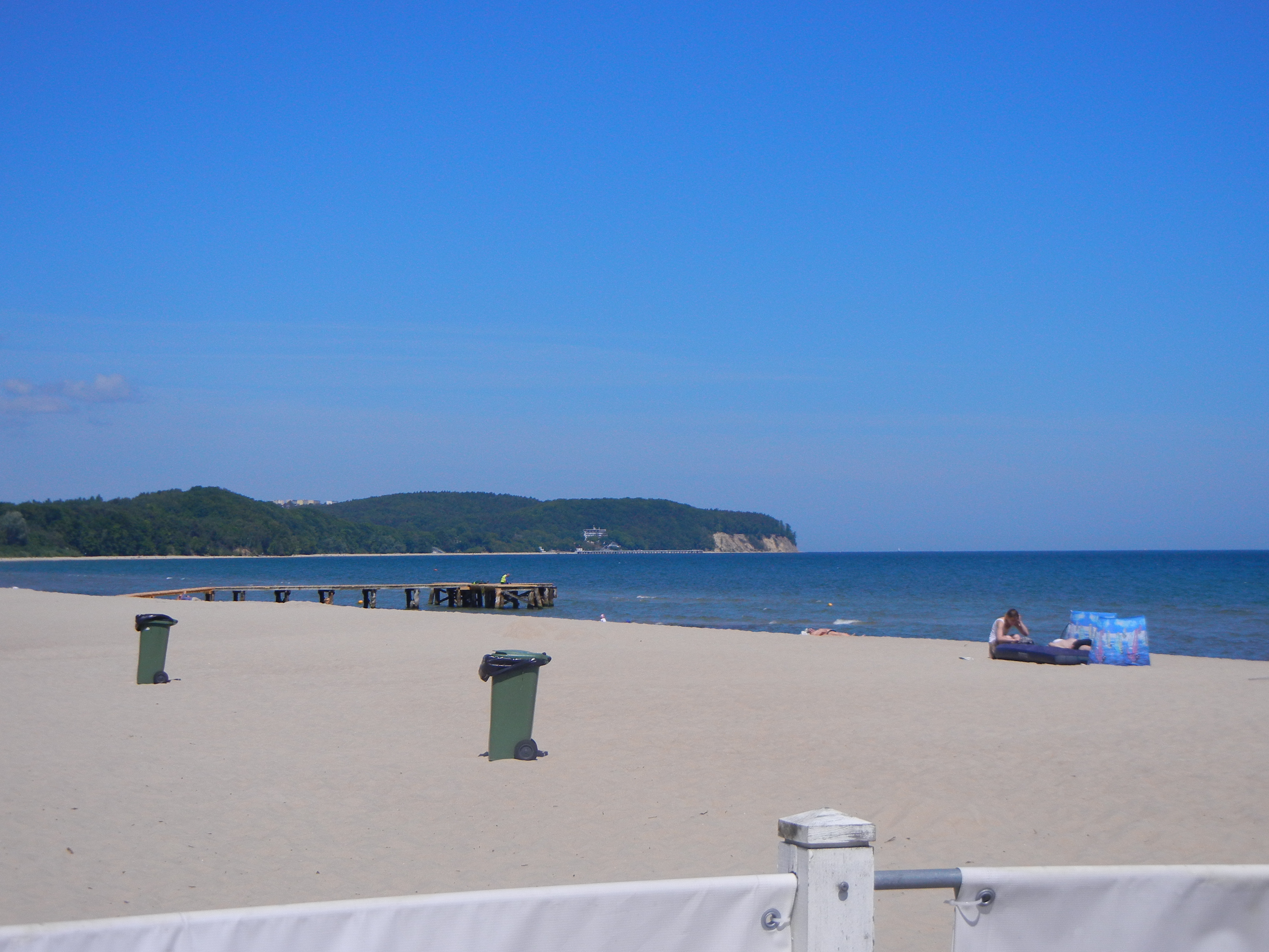 Gda?sk Europe Beaches