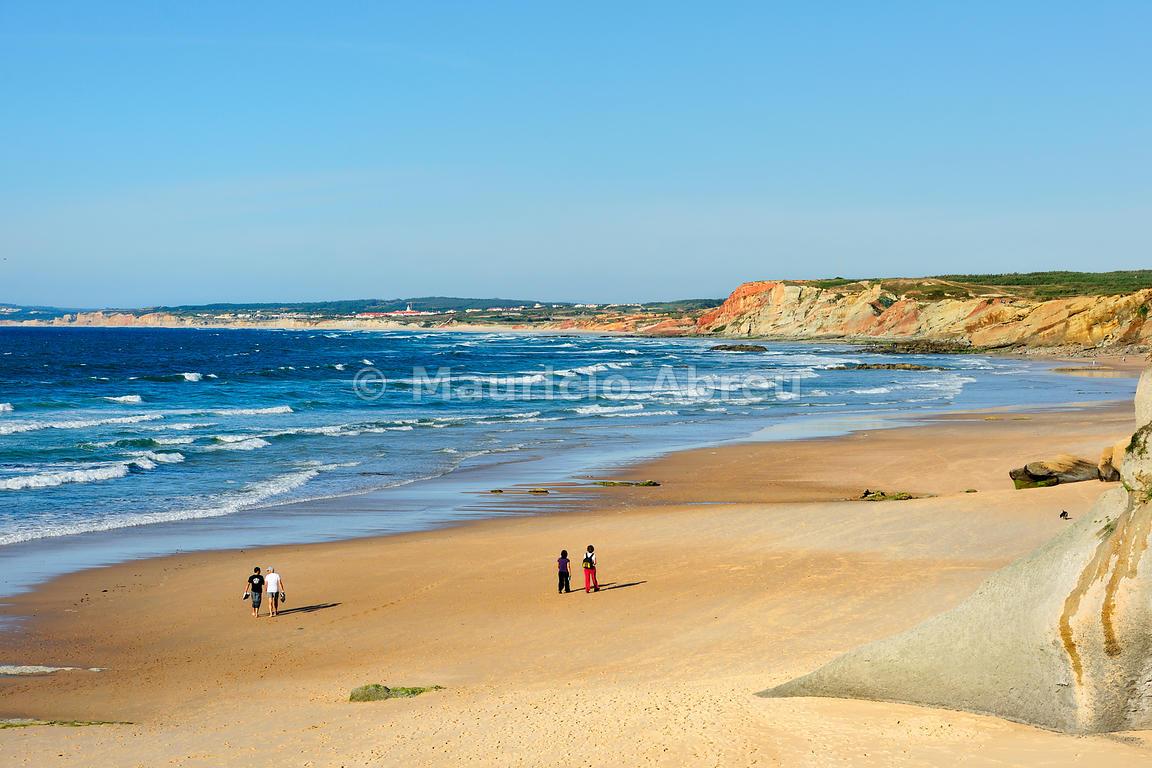 Peniche Europe Beaches