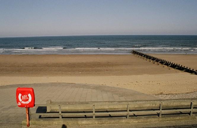 Europe Beaches