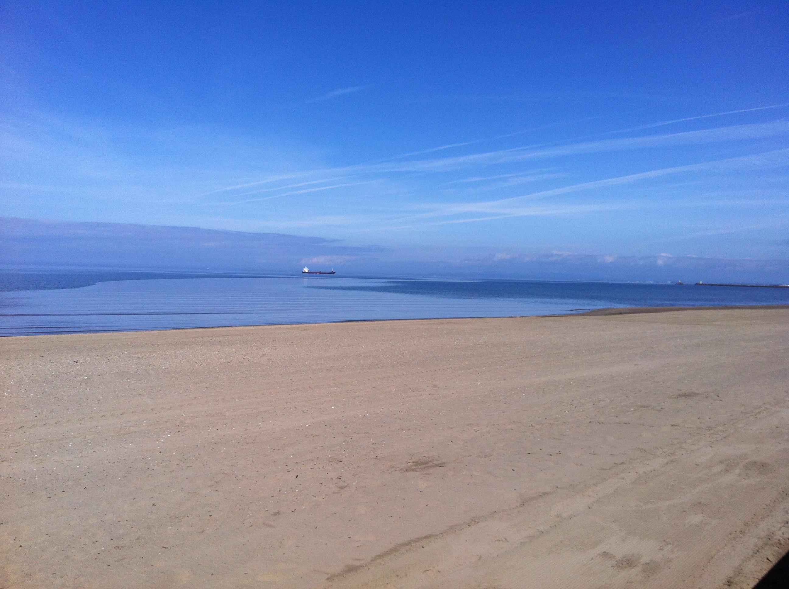 Ayr Europe Beaches