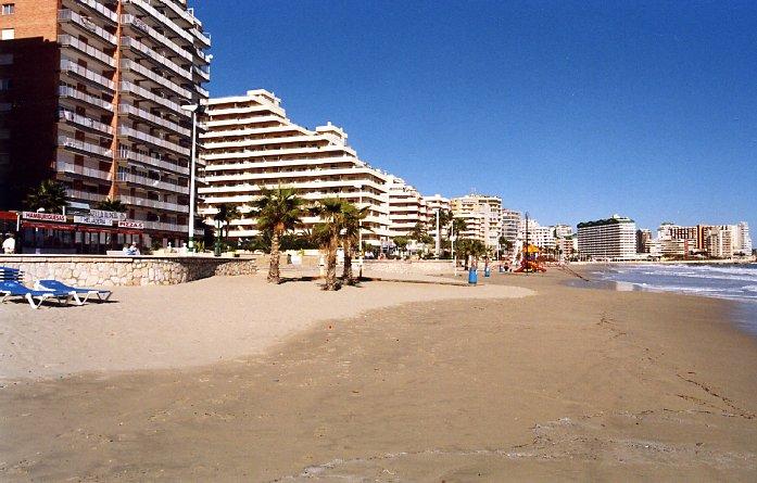Altea Europe Beaches