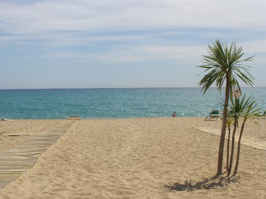 Calella Europe Beaches