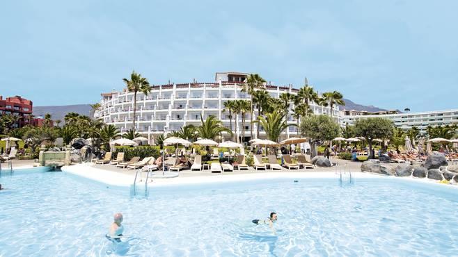 Costa Adeje Europe Beaches