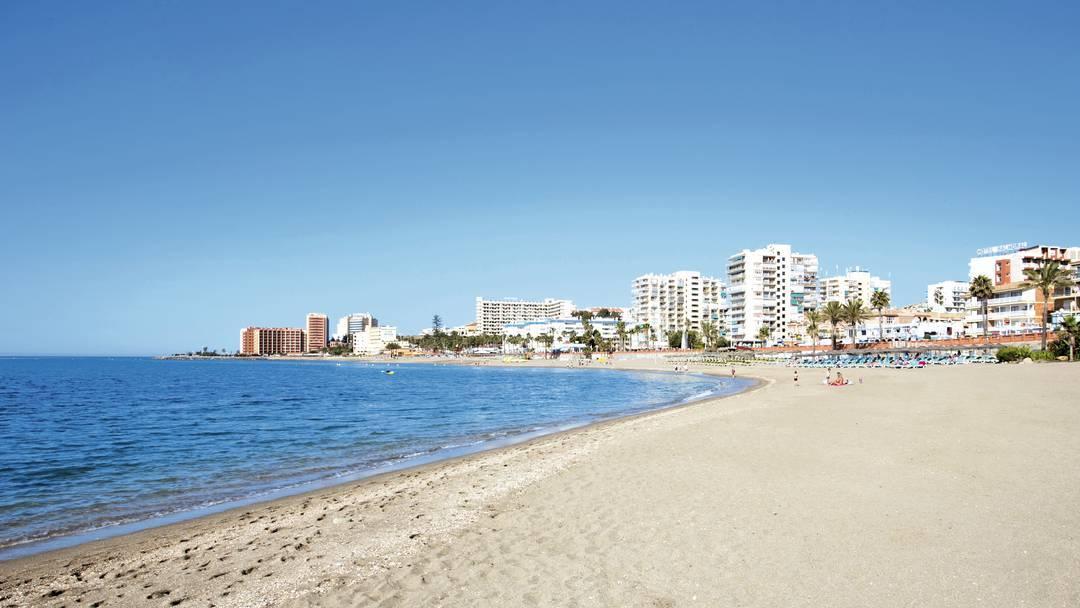 Torremolinos Europe Beaches