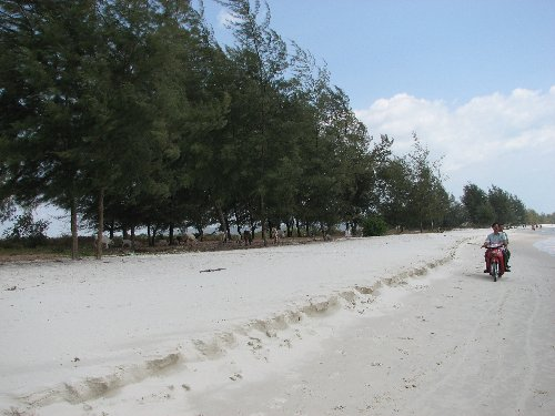 Sihanoukville Asia and Middle East Beaches