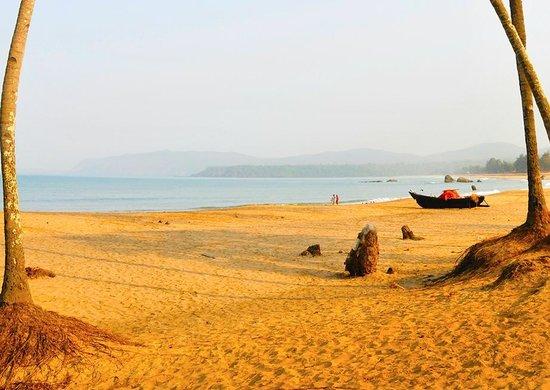 Agonda Asia and Middle East Beaches