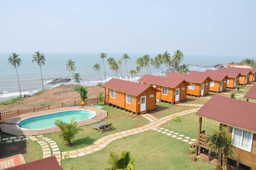 Anjuna Asia and Middle East Beaches