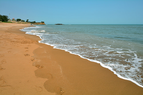 Diu Asia and Middle East Beaches