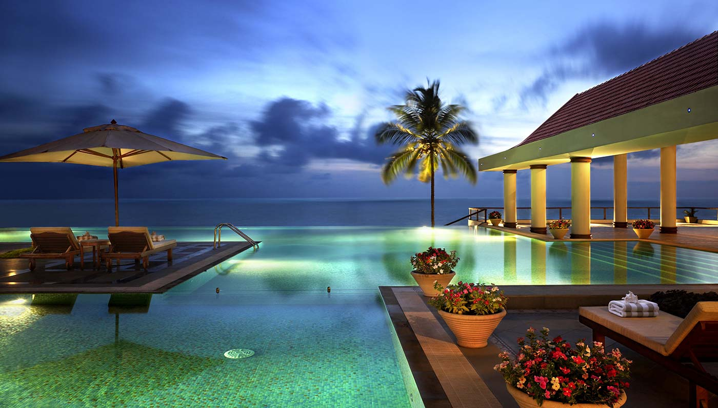 Thiruvananthapuram Asia and Middle East Beaches