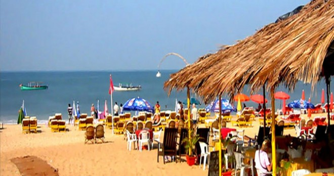 Varca Asia and Middle East Beaches