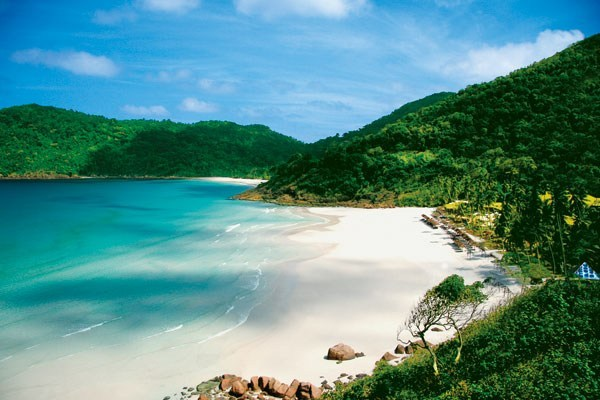 Jerantut Asia and Middle East Beaches
