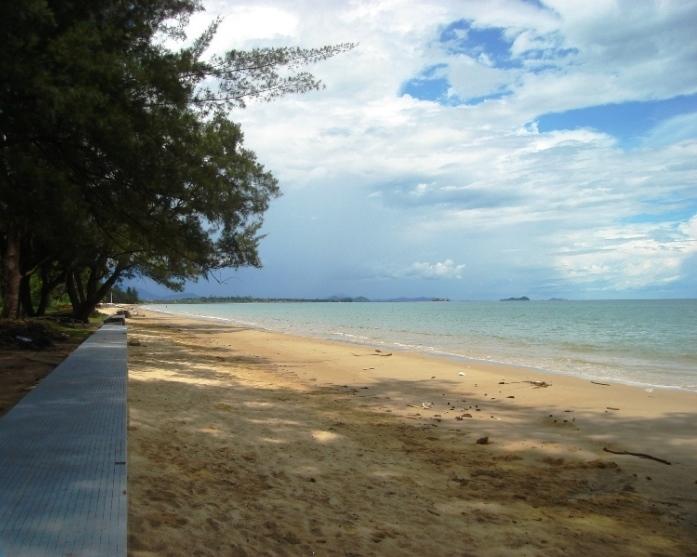 Kota Kinabalu Asia and Middle East Beaches