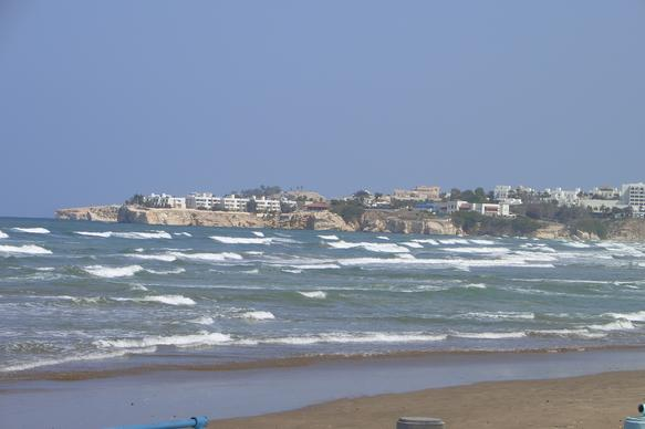 Muscat Asia and Middle East Beaches