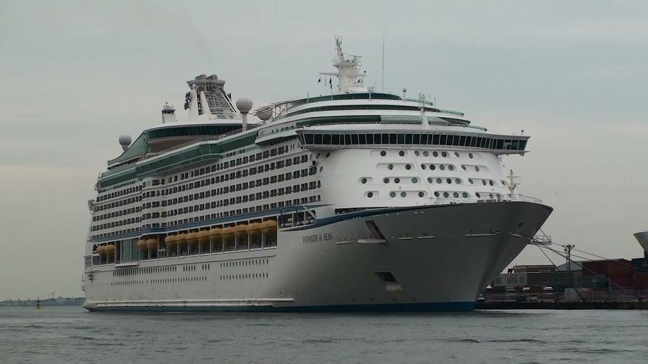 China Cruises