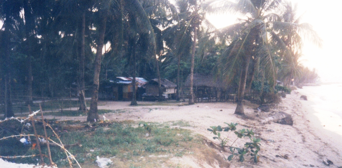 Daanbantayan Asia and Middle East Beaches