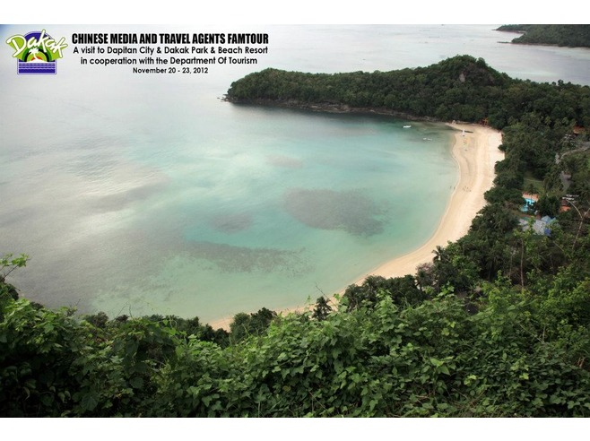 Dapitan City Asia and Middle East Beaches