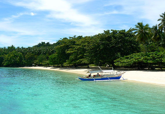 Davao City Asia and Middle East Beaches
