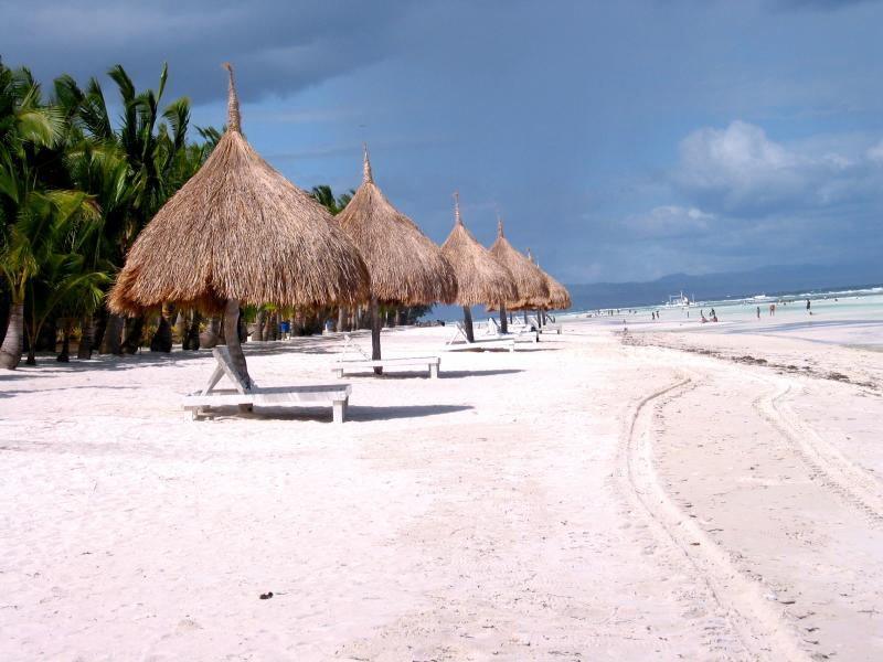 Panglao Asia and Middle East Beaches