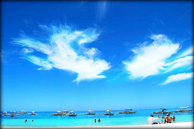 Samal Asia and Middle East Beaches