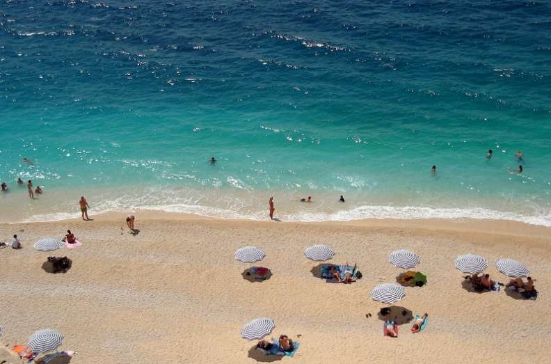 Kalkan Asia and Middle East Beaches