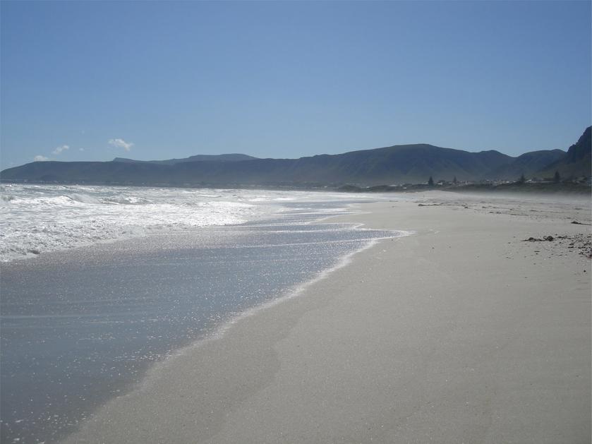 Hermanus Africa Beaches