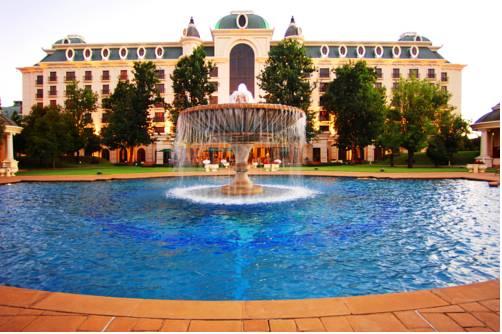 Africa Palace