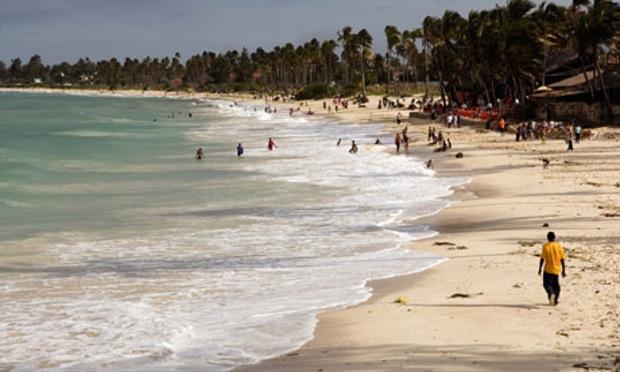 Dar es Salaam Africa Beaches